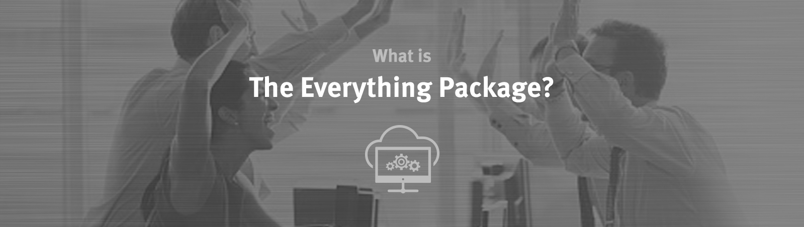 What is the Everything Package?