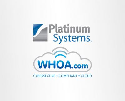Platinum Systems and Whoa.com